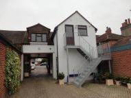 Flat to rent in Yateley
