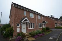 3 bed semi detached home in ELVETHAM HEATH