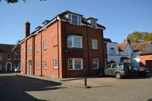 Apartment in HARTLEY WINTNEY