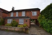 FLEET Detached house for sale