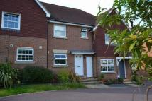 3 bedroom Terraced house to rent in Elvetham Heath, Fleet