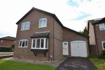 4 bedroom Detached house in FLEET
