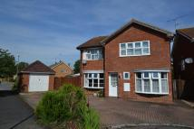 Detached house for sale in FARNBOROUGH