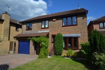 Detached property for sale in Southwood