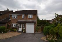 property for sale in Comfrey Close, Farnborough