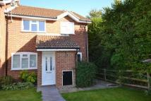 2 bed End of Terrace home in Hook