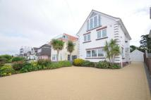 Detached house in Sandbanks Road, Lilliput...