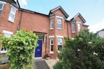 3 bedroom Terraced house in Vale Road...