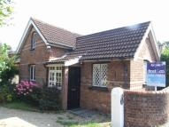 2 bed semi detached property in Bournemouth Road...