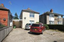2 bed Flat for sale in Ringwood Road, Oakdale...