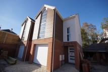 4 bed new property in off Royster Close...