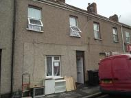 Terraced property in Meadow Street, Avonmouth...