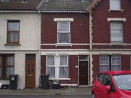 Terraced house in Avonmouth, Bristol