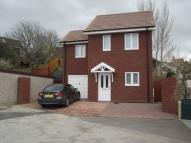 3 bedroom Detached house for sale in Troopers Hill Road...