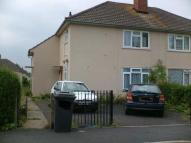 1 bed Ground Flat in Whittock Road, Stockwood...