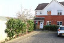 3 bed semi detached home in Ashgrove Place...