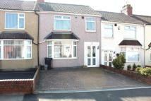 Terraced property in Heather Close, Kingswood...