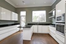 2 bed Ground Flat to rent in Oxford Gardens, London...