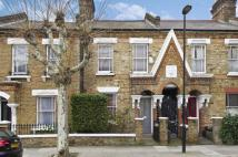2 bed Terraced property in Second Avenue, London...
