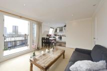 Flat in Bassett Road, London, W10