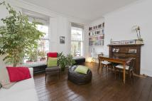 Flat for sale in Chesterton Road, London...