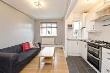 3 bedroom Flat to rent in Brewster Gardens, London...