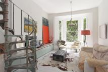 Ground Maisonette for sale in Lancaster Road, London...