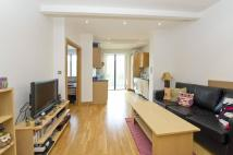 2 bed Flat to rent in Banister Road, London...