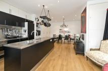 2 bed house in Alba Place, London, W11
