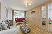 Bartle Road Studio flat