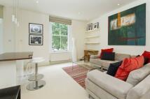 Studio apartment in Bassett Road, London, W10