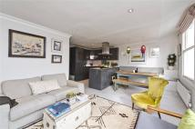 1 bed Flat for sale in St. Lukes Road, London...
