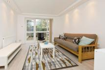 Studio apartment in Bartle Road, London, W11