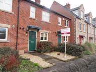 2 bedroom Terraced property to rent in Matlock Road, BELPER...