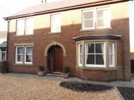 4 bed Detached house in Derby Road, RIPLEY...