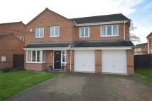 4 bed Detached property for sale in Priory Way, RIPLEY...