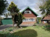 5 bedroom Detached property in Codnor Denby Lane...