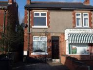 2 bed semi detached house in Western Road, Mickleover...
