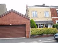 3 bed semi detached property in Campbell Street, BELPER...