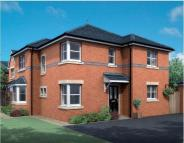 Detached home for sale in Coppice Brook Spencer...