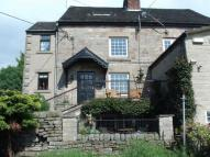 Cottage in Matlock Road, Broadholme...