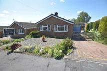 2 bed Detached Bungalow for sale in Bessalone Drive, BELPER...