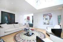 4 bedroom house in Pembridge Square...
