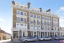 Ladbroke Terrace Ground Flat for sale