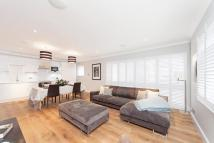 Ground Flat for sale in The Baynards, London, W2