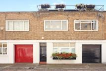 Queens Mews Terraced property for sale