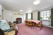 Terraced house for sale in Holland Park Avenue...