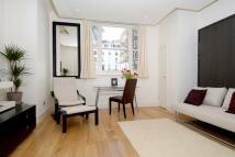 Studio apartment in Craven Hill, London, W2