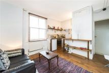 Flat in St Stephens Crescent, W2
