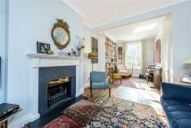 3 bed home in Denbigh Terrace, London...